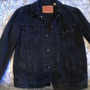 Men's Levi's jean jacket